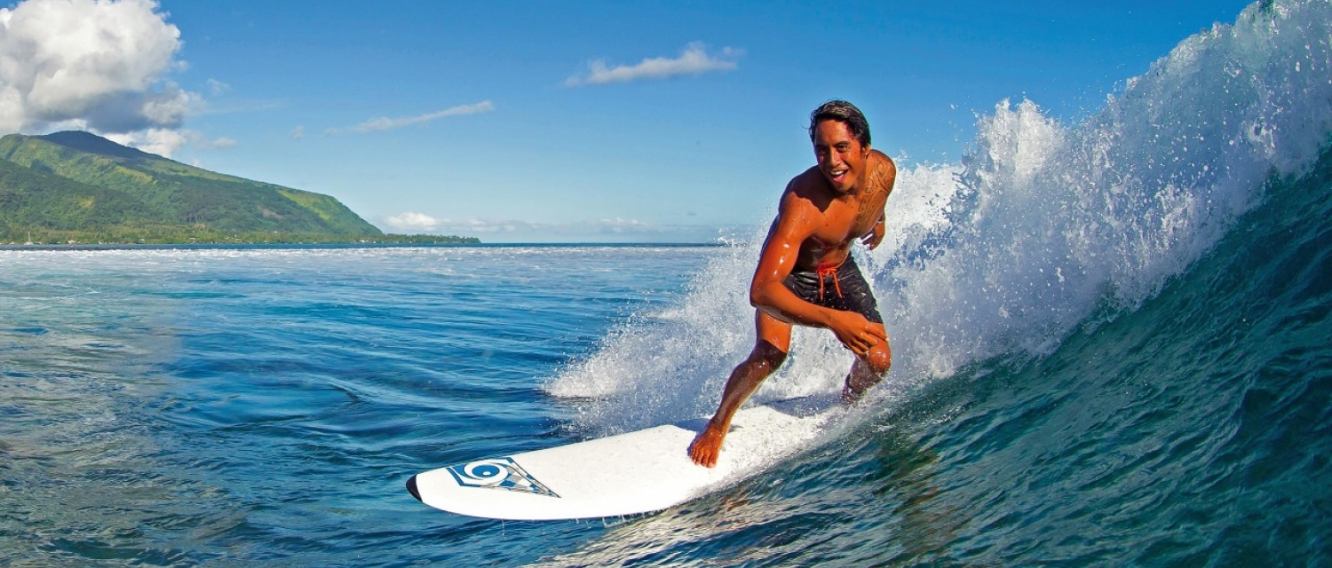 Facts about Surfing post thumbnail image