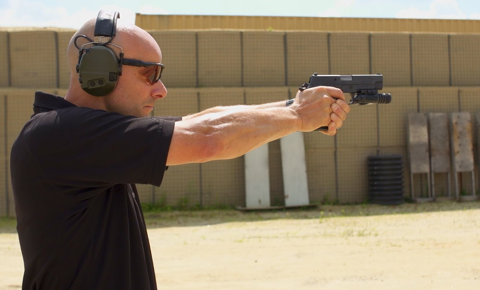 Knowing Different Aspects of Gun shooting academies post thumbnail image