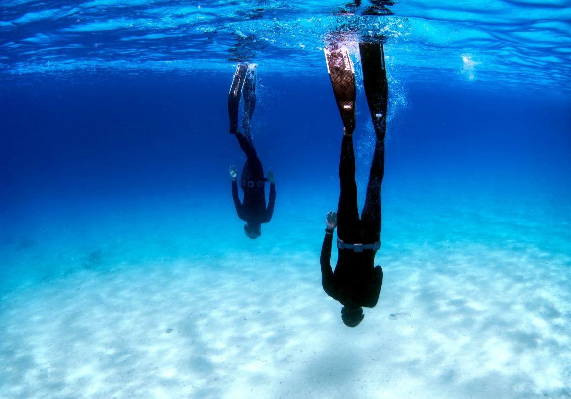 Freediving Course Philippines – The Largest Growing Sport In The World post thumbnail image