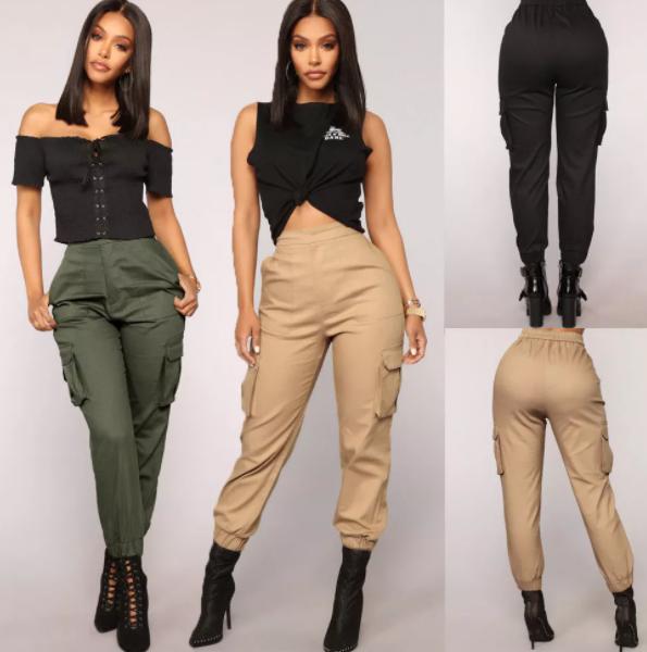 women pants Lagos